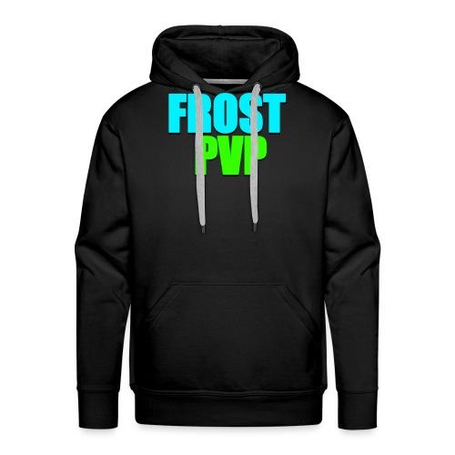 FrostPvP - Premium hettegenser for menn