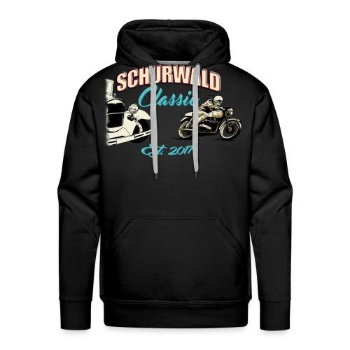 Schurwald Classic 2017 - Männer Premium Hoodie