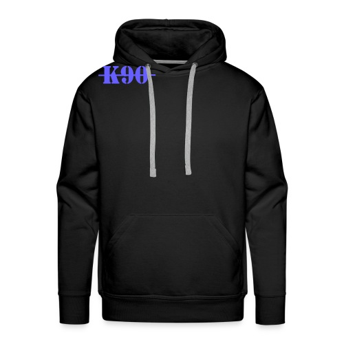 K90 Art Clothing - Men's Premium Hoodie