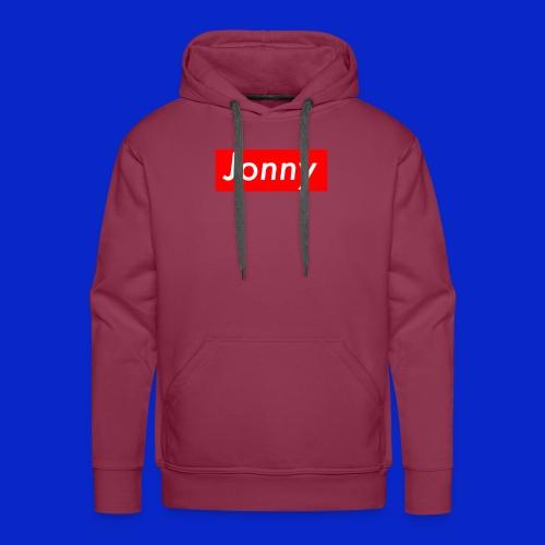 Jonny - Men's Premium Hoodie