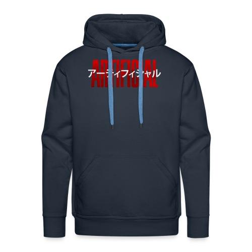 Artificial Logo - Men's Premium Hoodie