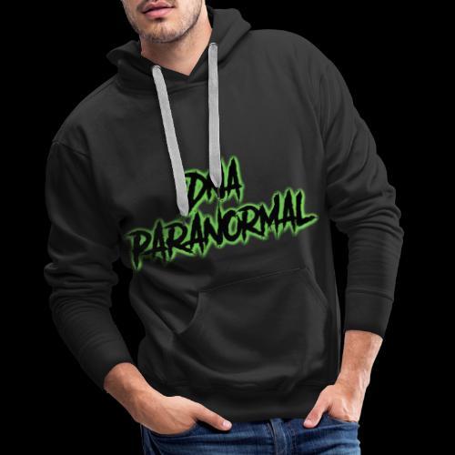 DNA PARANORMAL - Men's Premium Hoodie