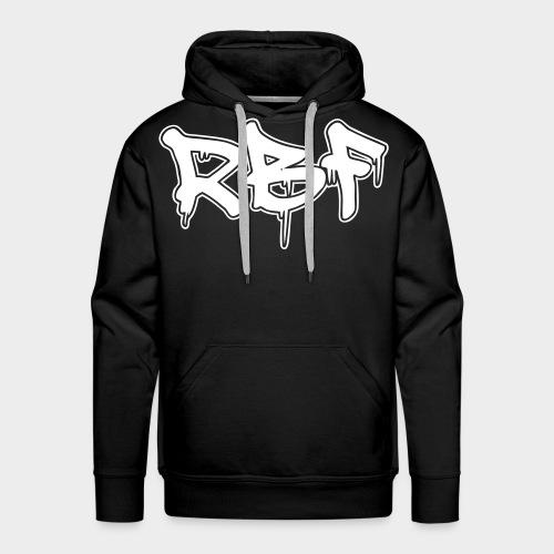 RBF - Männer Premium Hoodie