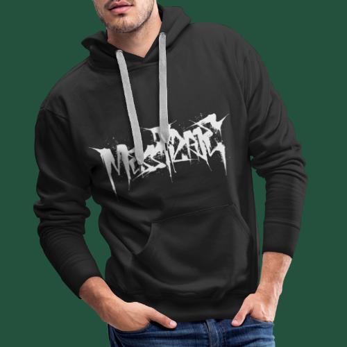 Messtizaje Logo - Männer Premium Hoodie