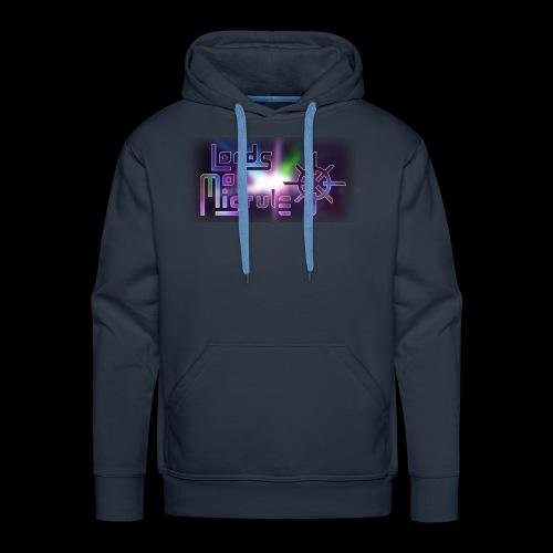 The Lords of Misrule Multi Logo Tee - Men's Premium Hoodie