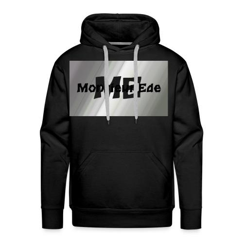 Monsieur Ede shirts - Miesten premium-huppari