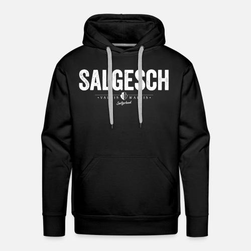 SALGESCH - Männer Premium Hoodie