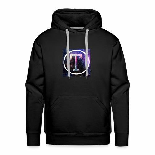 TylerSD210 Lgo - Men's Premium Hoodie