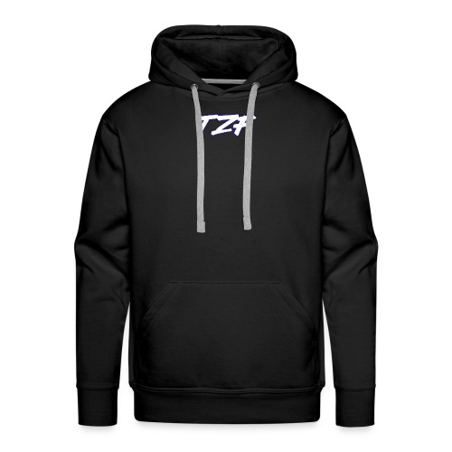 TheZockerFire - Männer Premium Hoodie