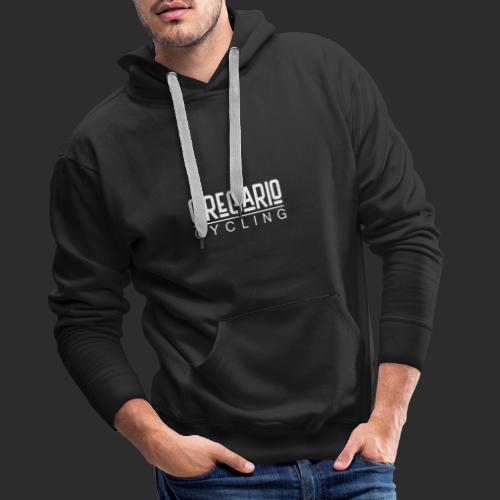 Gregario Cycling - Männer Premium Hoodie