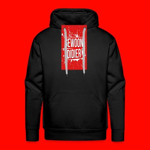 asfasfasafsdg png - Mannen Premium hoodie