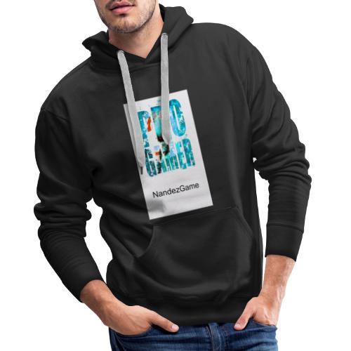 IMG 20200314 062919 - Männer Premium Hoodie