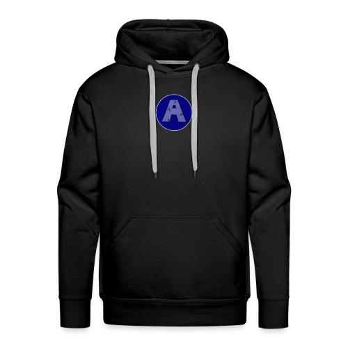 A-T-Shirt - Männer Premium Hoodie