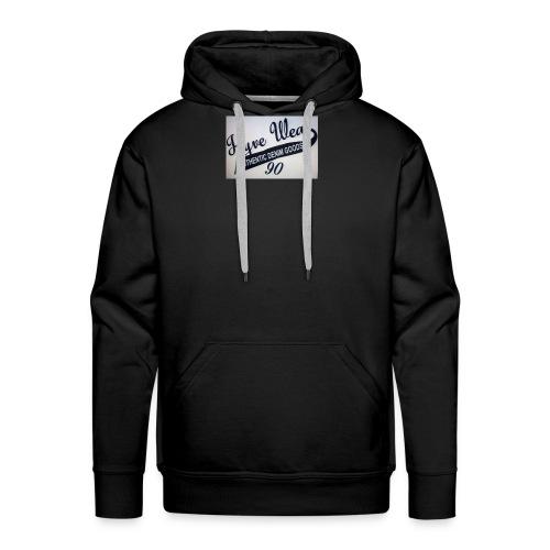 Hyve Wear - Men's Premium Hoodie