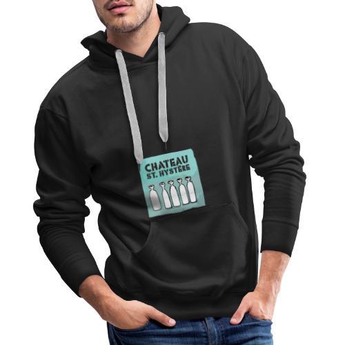 absinth03 - Männer Premium Hoodie