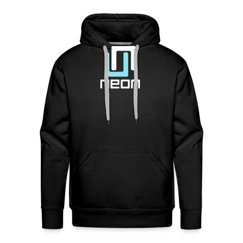 Neon Guild Classic - Men's Premium Hoodie
