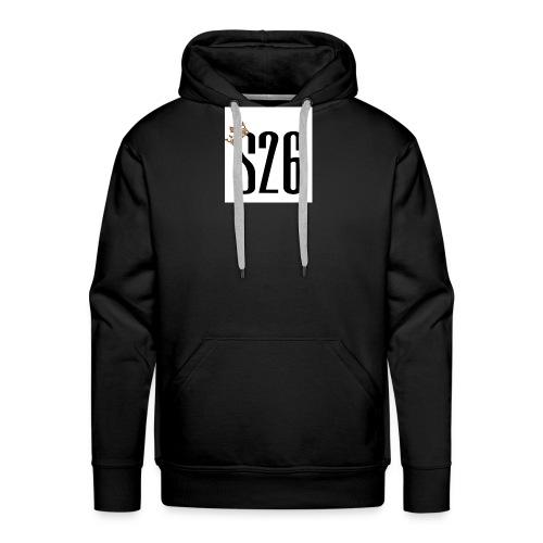 s26.shopde - Männer Premium Hoodie
