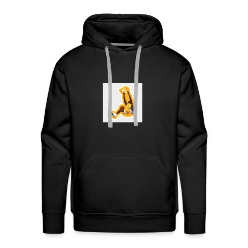 Keep Ball'in - Männer Premium Hoodie