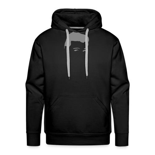 Panda Computer III - Men's Premium Hoodie