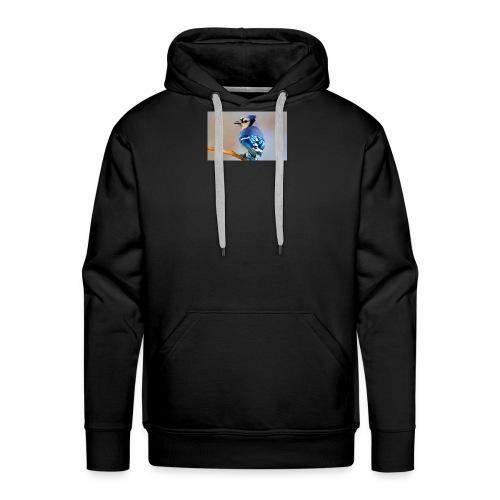 sfw apa 2013 28342 232388 briankushner blue jay kk - Men's Premium Hoodie