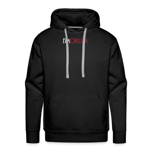 i'Mokum - Mannen Premium hoodie