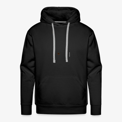 Flick Dich! • Tshirt. (w) - Männer Premium Hoodie
