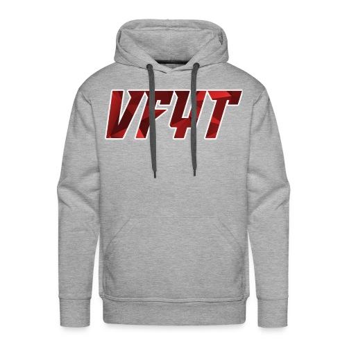 vfyt shirt - Mannen Premium hoodie