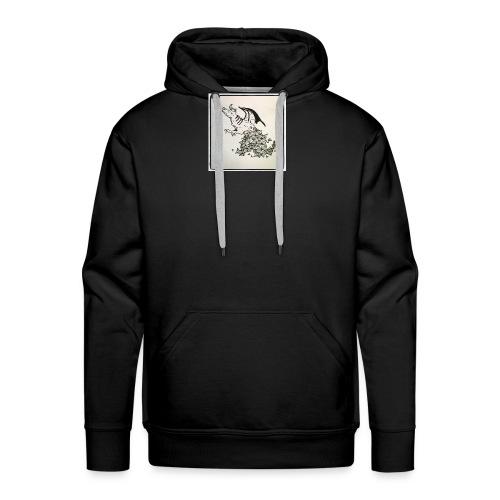 Pentragon - Sweat-shirt à capuche Premium pour hommes