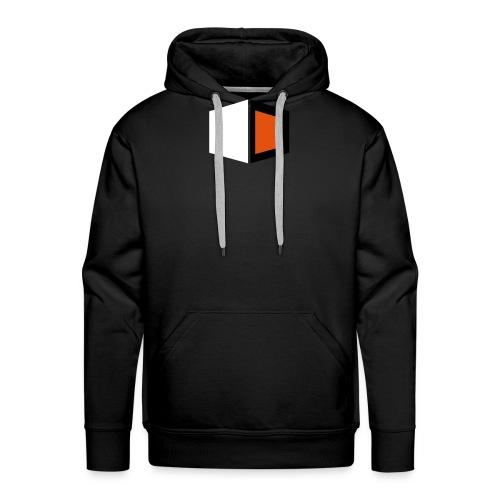 Das Fachpersonal Cube Shirt - Männer Premium Hoodie