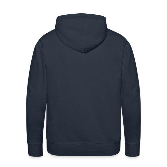 hoodie met anker