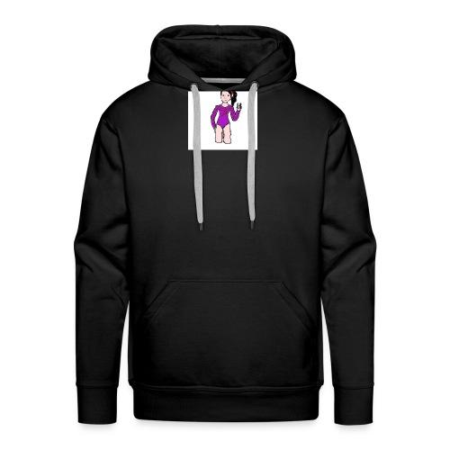 spreadshirtproject2 - Männer Premium Hoodie
