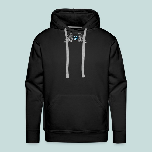 Bling angel - Men's Premium Hoodie