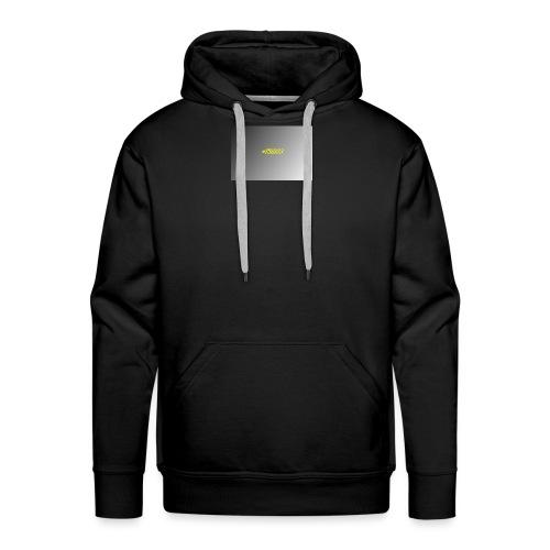 tsg123 logo - Men's Premium Hoodie