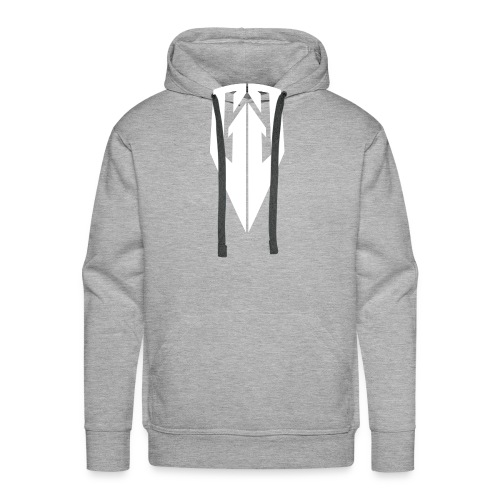Kingdom Customs Shop Tee Womens - Men's Premium Hoodie