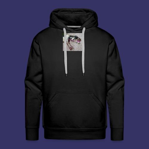 HAHAHHAHAHHAHAH - Mannen Premium hoodie