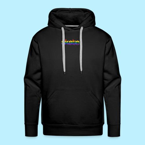 8888 - Mannen Premium hoodie