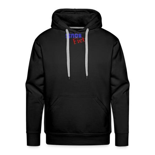 Snorfiets T-Shirt - Mannen Premium hoodie