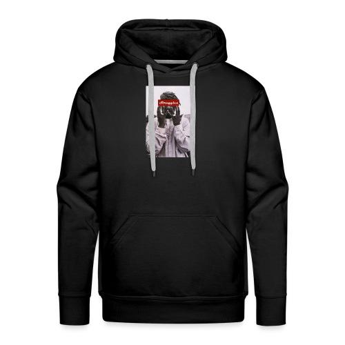 Struggles - Mannen Premium hoodie