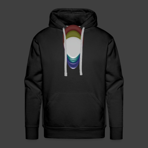 The veil - Men's Premium Hoodie