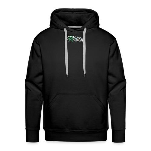 StayHigh / Rick ♡ Weed - Männer Premium Hoodie