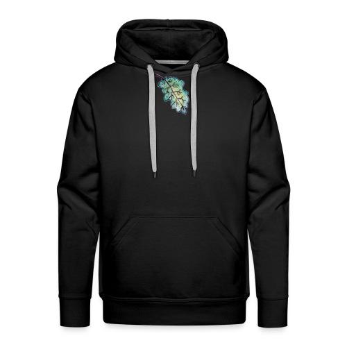 leaf3 - Men's Premium Hoodie