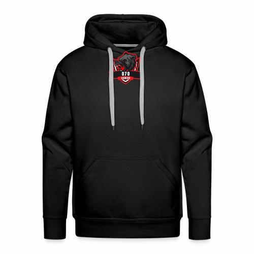 070 Gaming - Mannen Premium hoodie