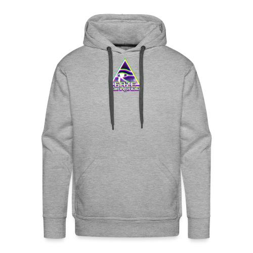 t ssss 222 - Men's Premium Hoodie