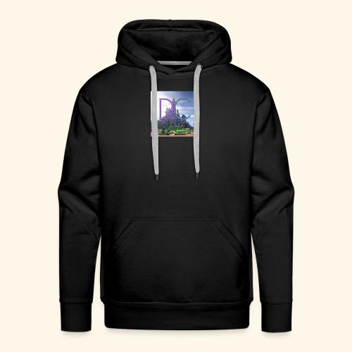 droomcraft - Mannen Premium hoodie
