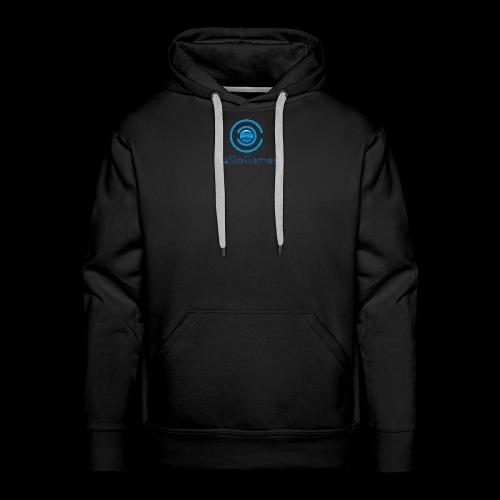 HasloGames MURCH! - Mannen Premium hoodie