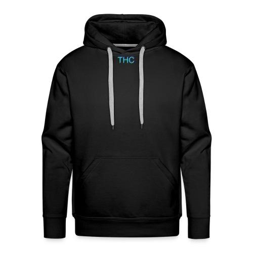 3DTHC - Männer Premium Hoodie