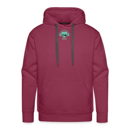 Gamer Design - Herre Premium hættetrøje