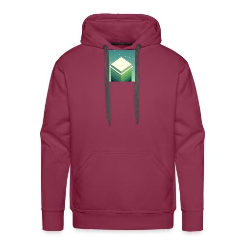 StackMerch - Men's Premium Hoodie