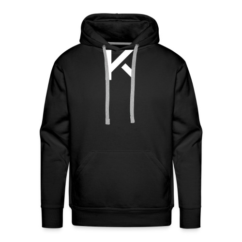 Krypt Merch - Men's Premium Hoodie