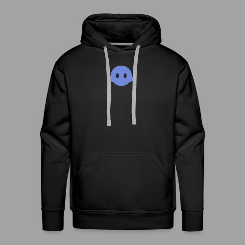 Bots For Discord Logo - Men's Premium Hoodie